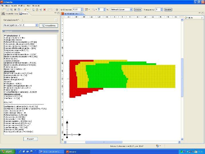 Irriworks progetta impianto in burundi progettazione for Software progettazione impianti irrigazione gratis