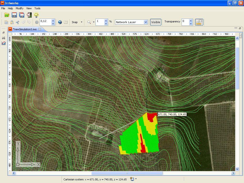 Google MapsGoogle Earth Survey Irrigation Software Irrigation - Get altitude from google maps