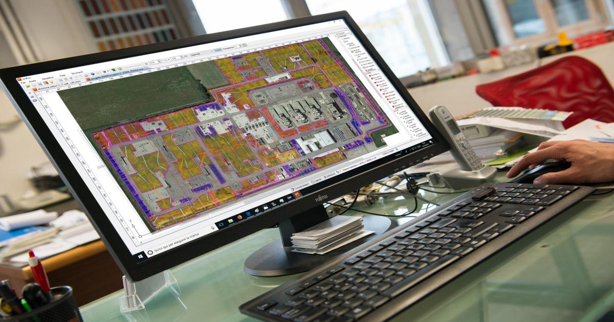 News progettazione impianti irrigazione software di for Software progettazione impianti irrigazione gratis