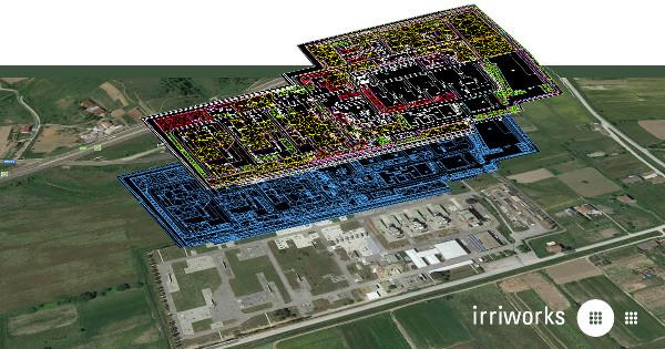 Progettazione progettazione impianti irrigazione for Costo impianto irrigazione a pioggia