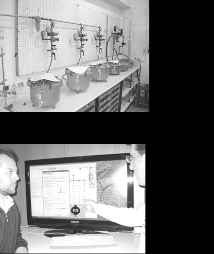 La storia progettazione impianti irrigazione software for Calcolo impianto irrigazione
